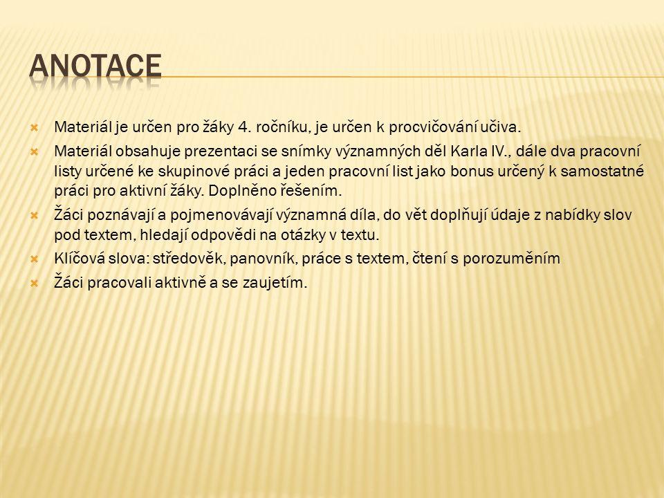  narodil se 14.5.1316 v Praze  zemřel 29.11.