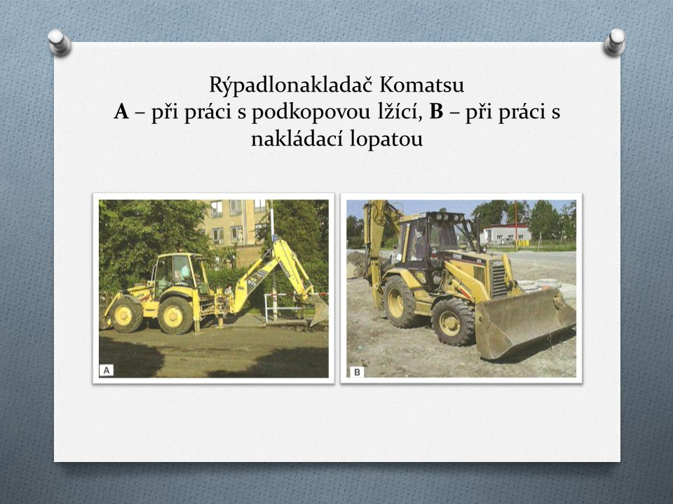 Postup SÚ II.