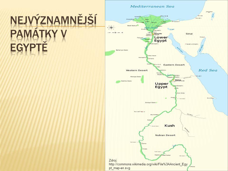 V období nové říše Egypt rozdělen na dvě části.Jednu ovládal faraón, druhou velekněz boha Amóna.