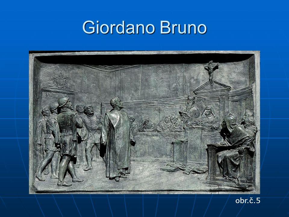 Giordano Bruno obr.č.5