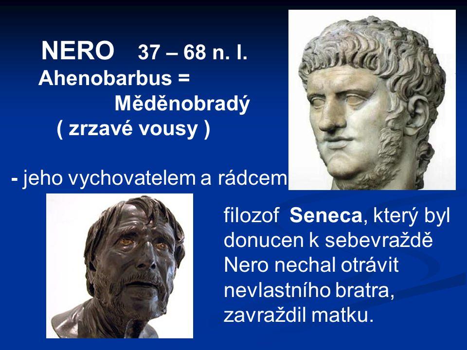 NERO 37 – 68 n. l.