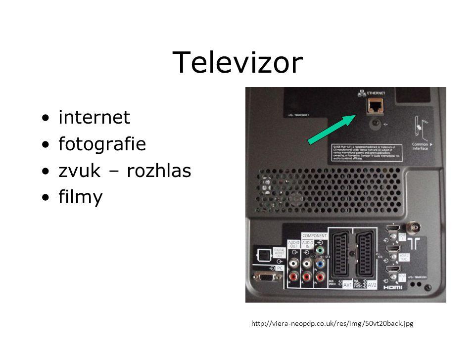Televizor internet fotografie zvuk – rozhlas filmy http://viera-neopdp.co.uk/res/img/50vt20back.jpg