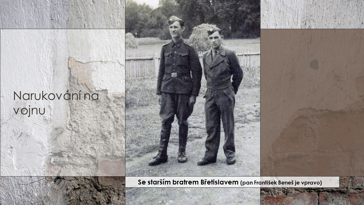 Děkujeme … Památník vojákům bojujícím v Dukelském průsmyku