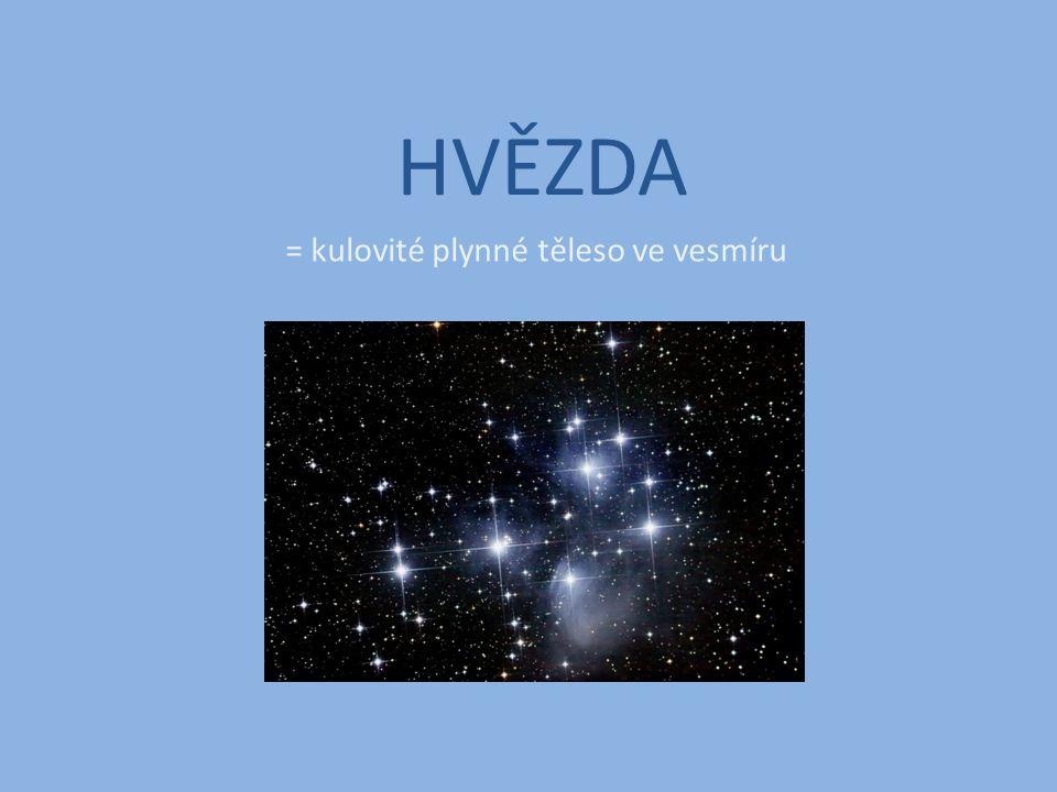 Vnitřní stavba hvězd