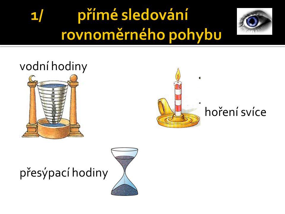 mechanické hodiny13.
