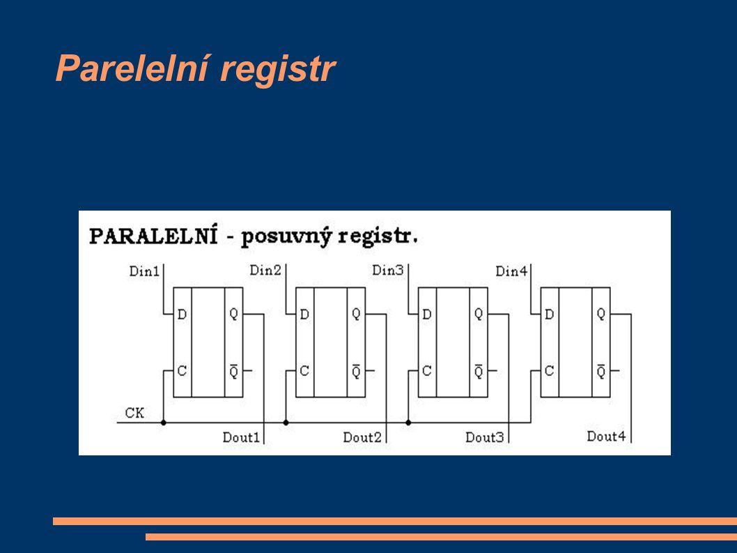 Parelelní registr
