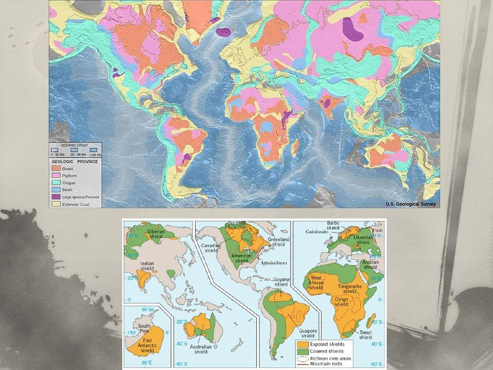 Za Wilsonův cyklus se považuje neustále otevírání nových a zavírání existujících oceánských oblastí způsobené pohybem litosferických desek.