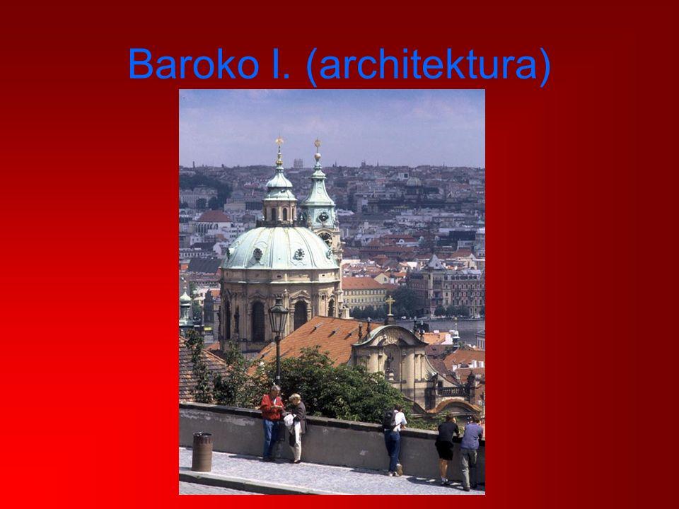 Baroko I. (architektura)