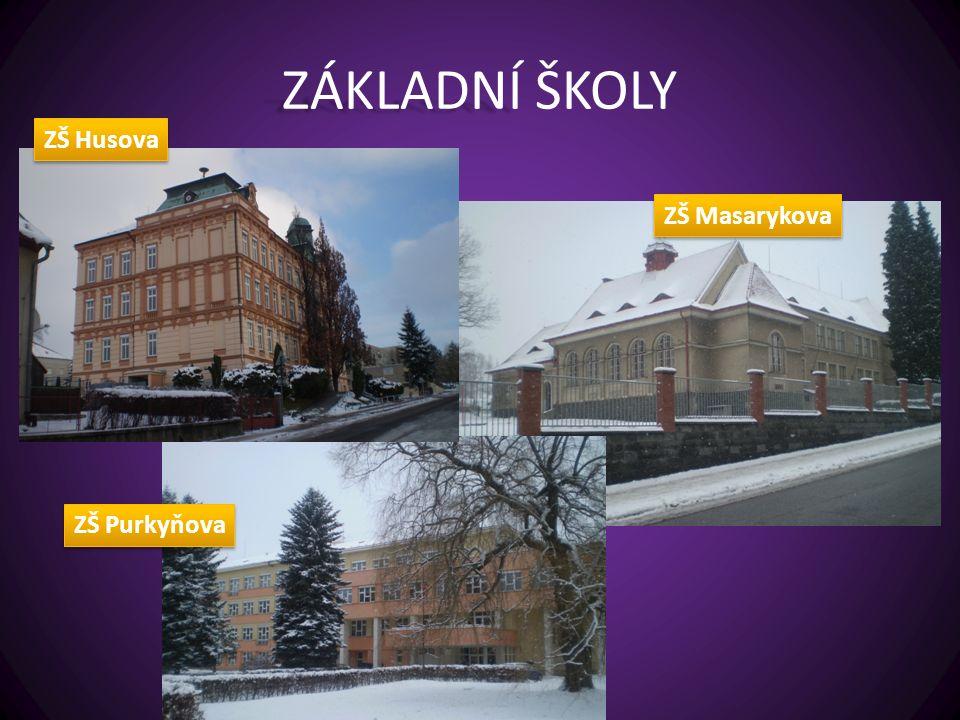 ZÁBAVA Dům dětí a mládeže Zimní stadion