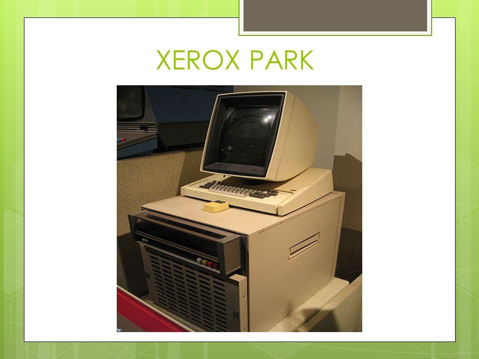 XEROX PARK