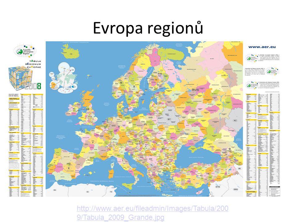 Evropa regionů http://www.aer.eu/fileadmin/Images/Tabula/200 9/Tabula_2009_Grande.jpg