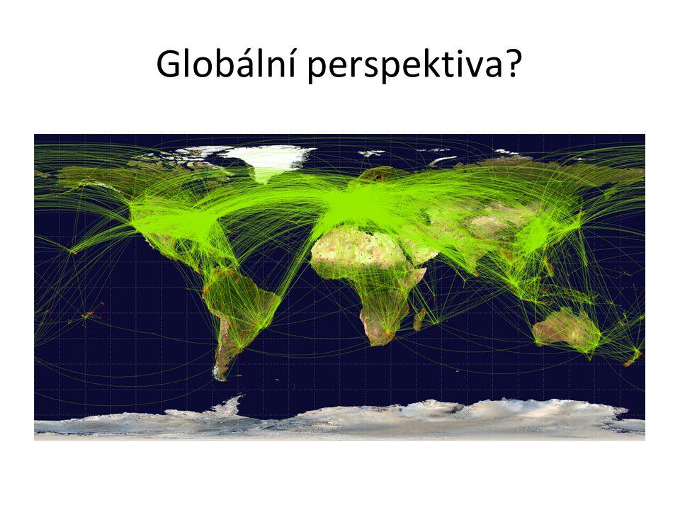 Globální perspektiva