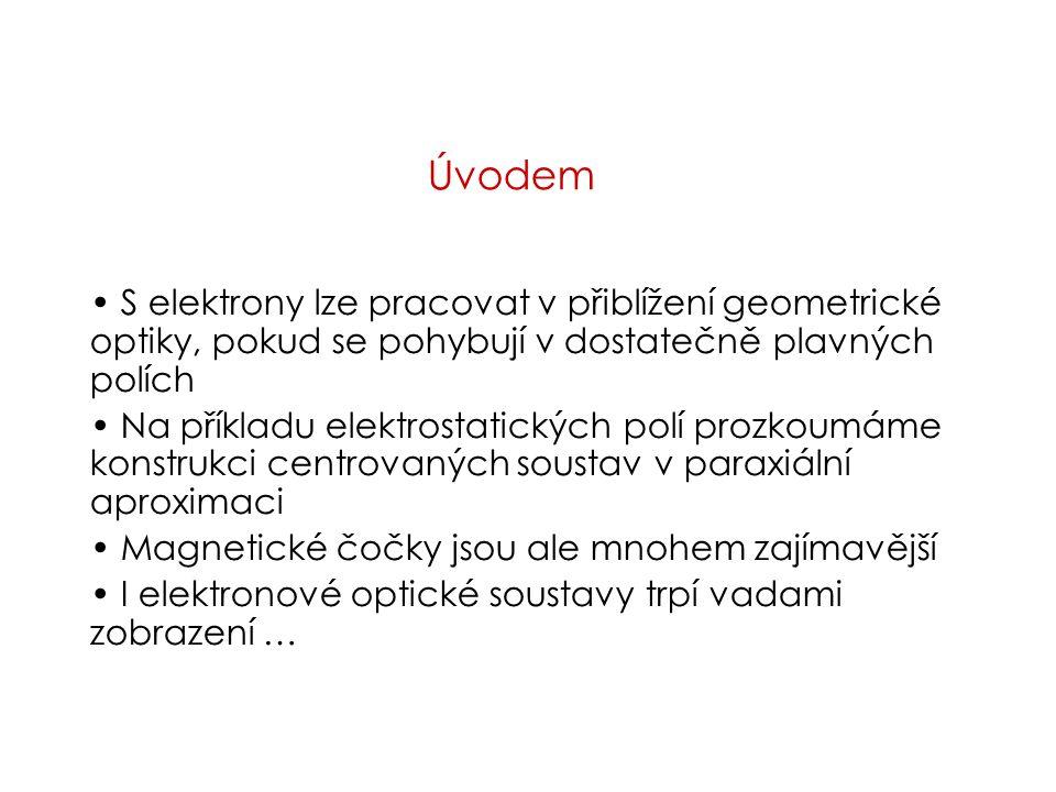 3 Vlastně několik reklamních obrázků V dnešní době je elektronová mikroskopie standardní a rozšířenou laboratorní technikou.
