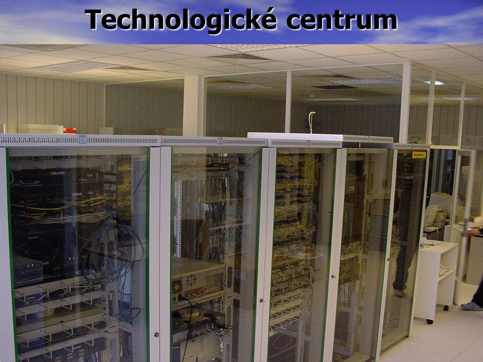 Technologické centrum