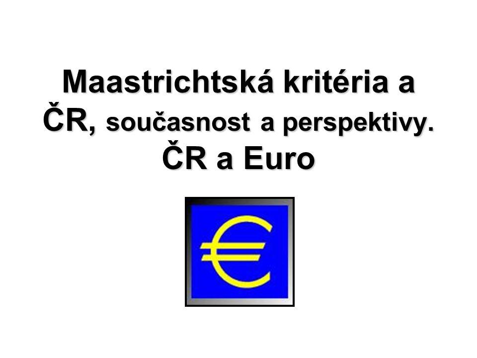 EURO a ČR Důsledky pro banky růst nákladů na lidský faktor růst konkurence bank cizí banky zpřístupněny malým i středním podnikům pokles počtu finančních účtů