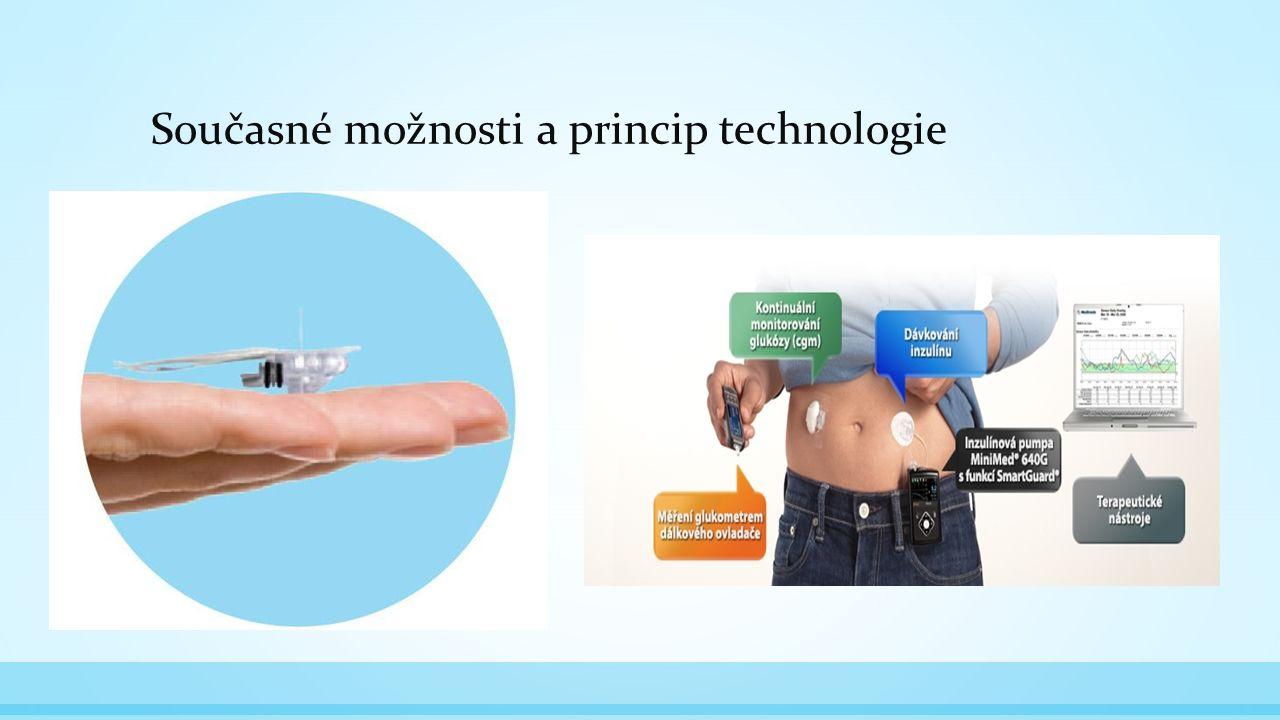 Současné možnosti a princip technologie