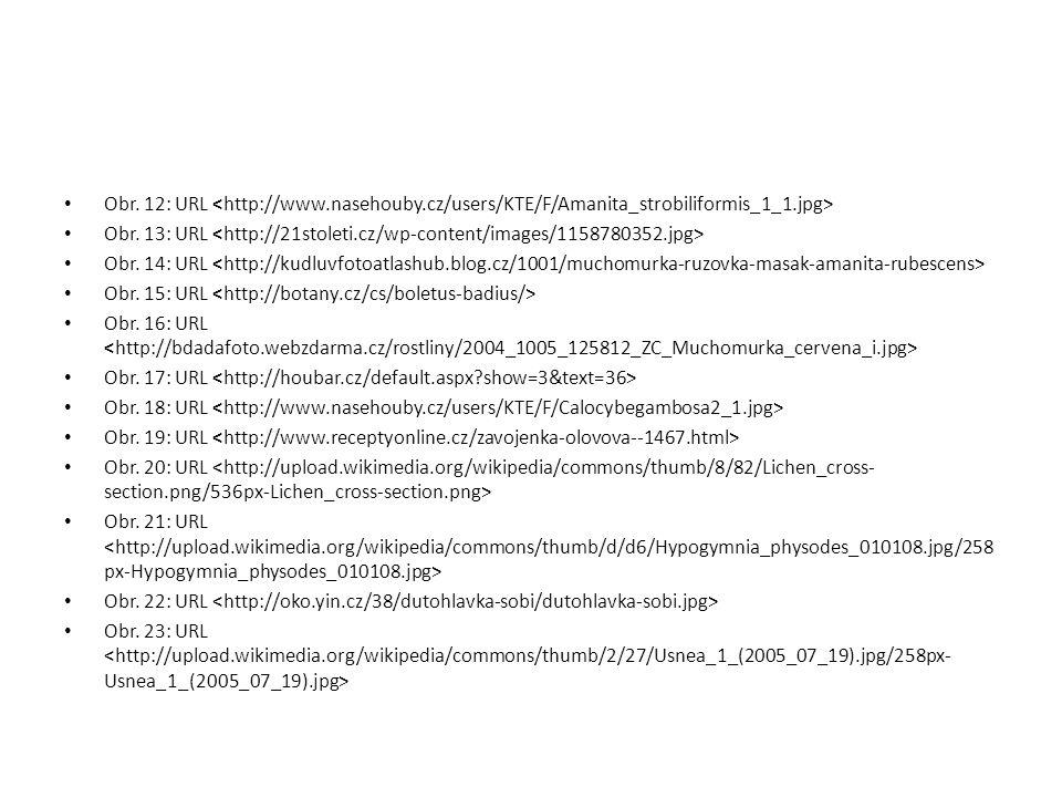 Obr. 12: URL Obr. 13: URL Obr. 14: URL Obr. 15: URL Obr.