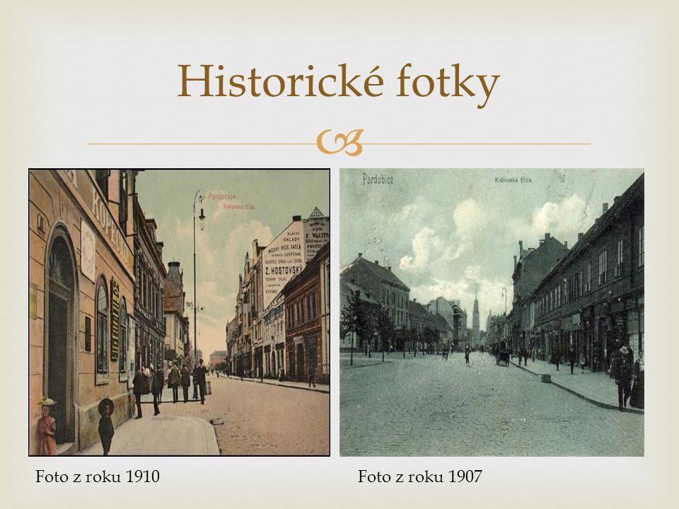  Historické fotky Rok 1916Rok 1911