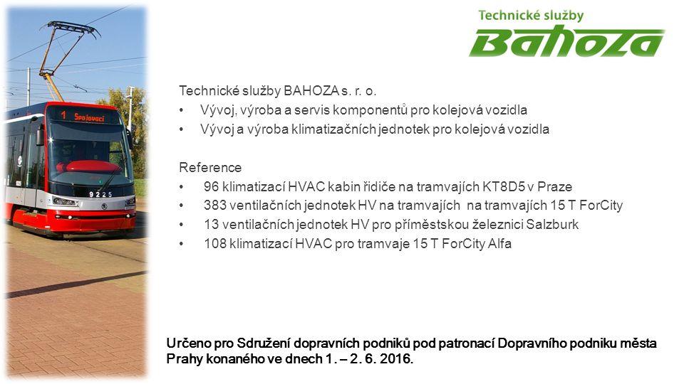Technické služby BAHOZA s. r. o.