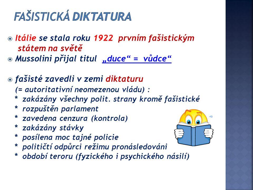  = dohody mezi Italským královstvím (Mussolini) a katolickou církví (kardinál Gasparri)  uzavřeny 11.2.1929  na jejich základě obnoven samostatný církevní stát (Vatikán)  církev od ital.