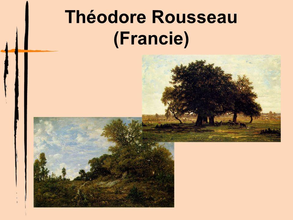 Théodore Rousseau (Francie)