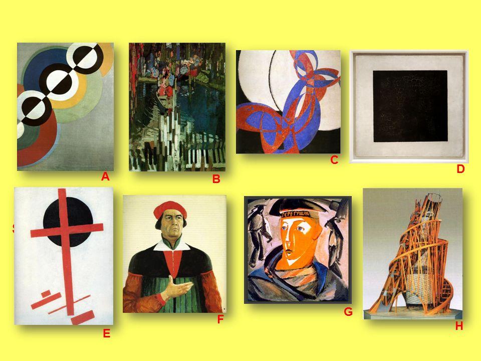Theo van Doesburg Theo van Doesburg (1883 – 1931) holandský malíř, architekt a sochař zakladatel časopisu De Stijl 1924 - zavedl diagonálu Kontrakompozice cyklus Kontrakompozice člen a iniciátor skupin Cercle et Carré, Art Concret roku 1931 – založil Abstraction- Création − mezinárodní skupina abstraktního umění − v témže roce zemřel na srdeční infarkt 20.