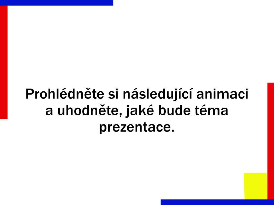 Citace: 1.Obraz ve stylu Pieta Mondriana: KRANEN, Hay.