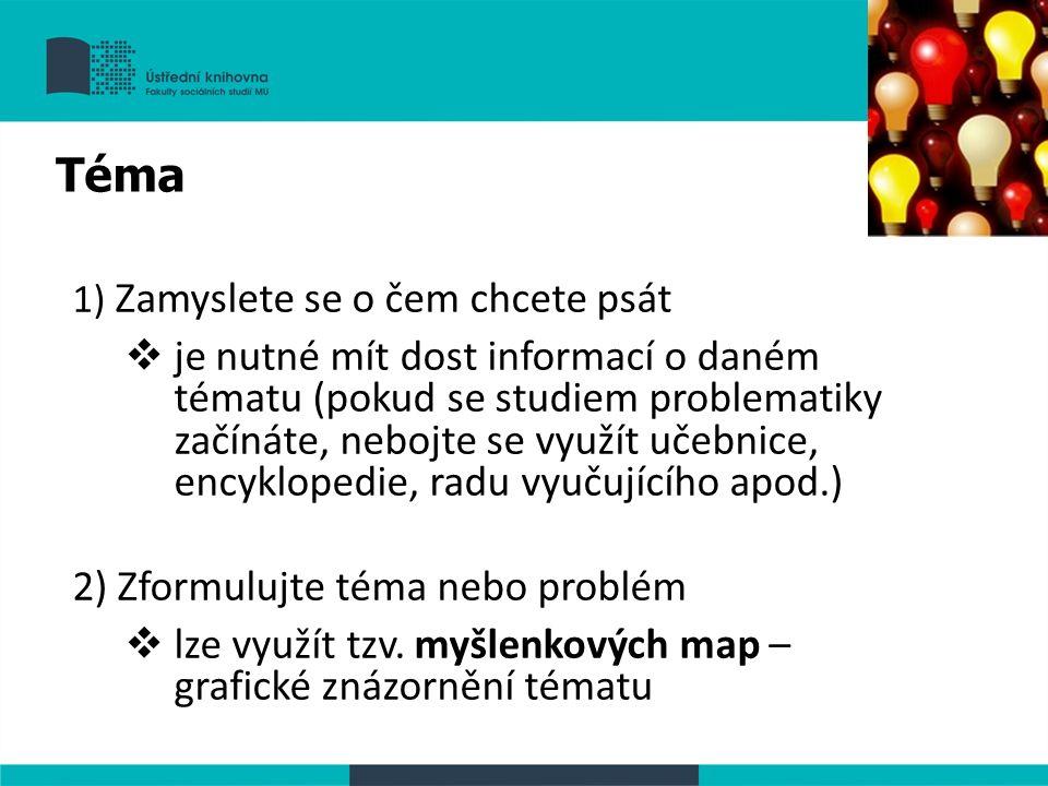  Vyhledávání na konkrétní stránce Př.suchy site:fss.muni.cz  Definice Př.