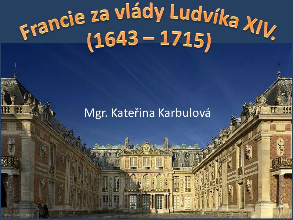 střídavé úspěchy i neúspěchy rozšířil Francii o část jižního Nizozemí, Alsasko, Štrasburk kompromis = na španělský trůn zvolen vnuk Ludvíka XIV.