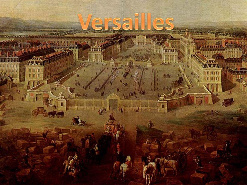 Po smrti Ludvíka XIV.