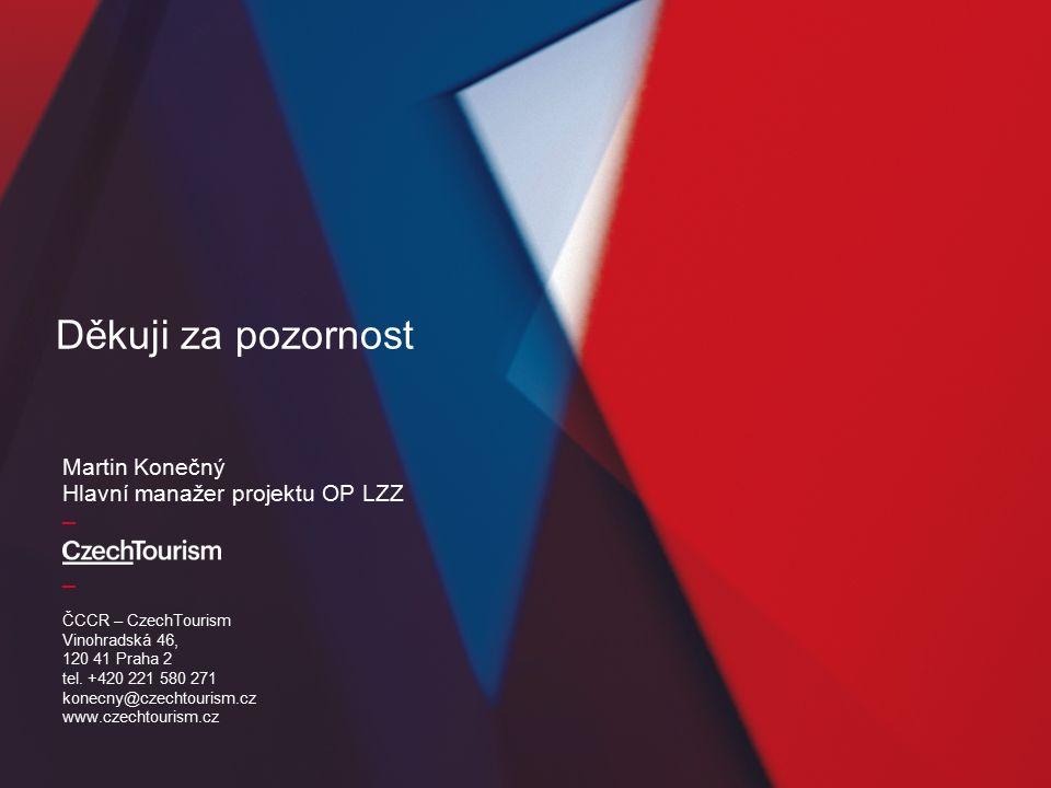 _ _ ČCCR – CzechTourism Vinohradská 46, 120 41 Praha 2 tel.