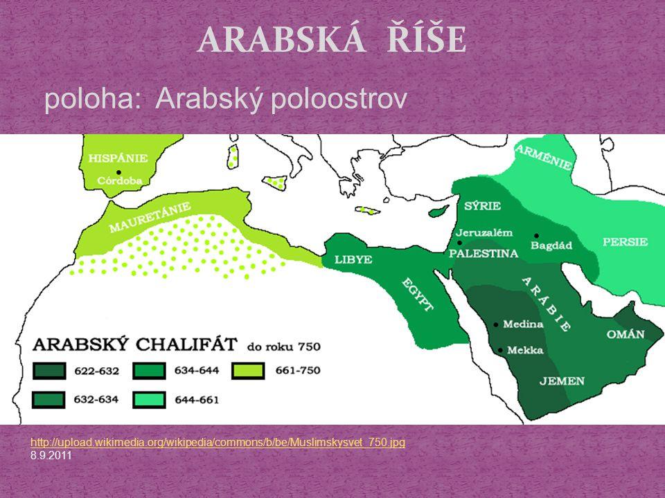 obyvatelé - Arabové (kočovníci, pastevci, obchodníci) http://doctrine.vavyskov.cz/1_09_B05.htmlhttp://doctrine.vavyskov.cz/1_09_B05.html citováno 8.9.2011