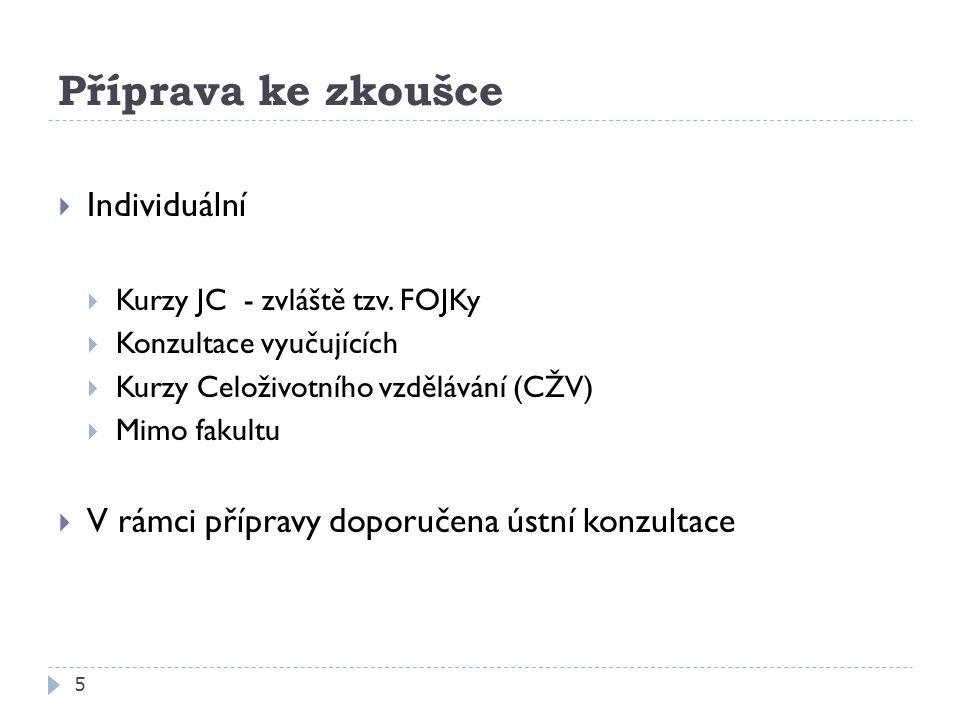 Konzultace 16  A: marie.hanzlikova@ff.cuni.cz (studující A - M)marie.hanzlikova@ff.cuni.cz terezie.limanova@.ff.cuni.cz (studující N - Ž)terezie.limanova@.ff.cuni.cz  F: dana.slabochova@ff.cuni.czdana.slabochova@ff.cuni.cz  L: alena.bockova@ff.cuni.czalena.bockova@ff.cuni.cz  N: libuse.drnkova@ff.cuni.czlibuse.drnkova@ff.cuni.cz  R: jana.vinceova@ff.cuni.czjana.vinceova@ff.cuni.cz  Šp: jana.kralova.jc@ff.cuni.czjana.kralova.jc@ff.cuni.cz  http://jc.ff.cuni.cz http://jc.ff.cuni.cz  http://jc.ff.cuni.cz/JC-18.html - konzultace jednotlivých http://jc.ff.cuni.cz/JC-18.html vyučujících