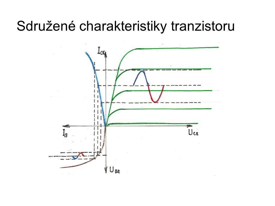 Ukázka provedení tranzistorů :