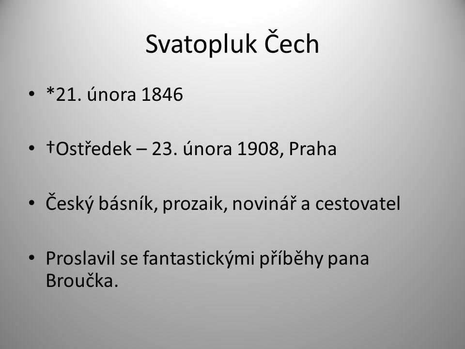 Život Narodil se v Ostředku u Benešova.V Praze vystudoval piaristické gymnázium a později práva.