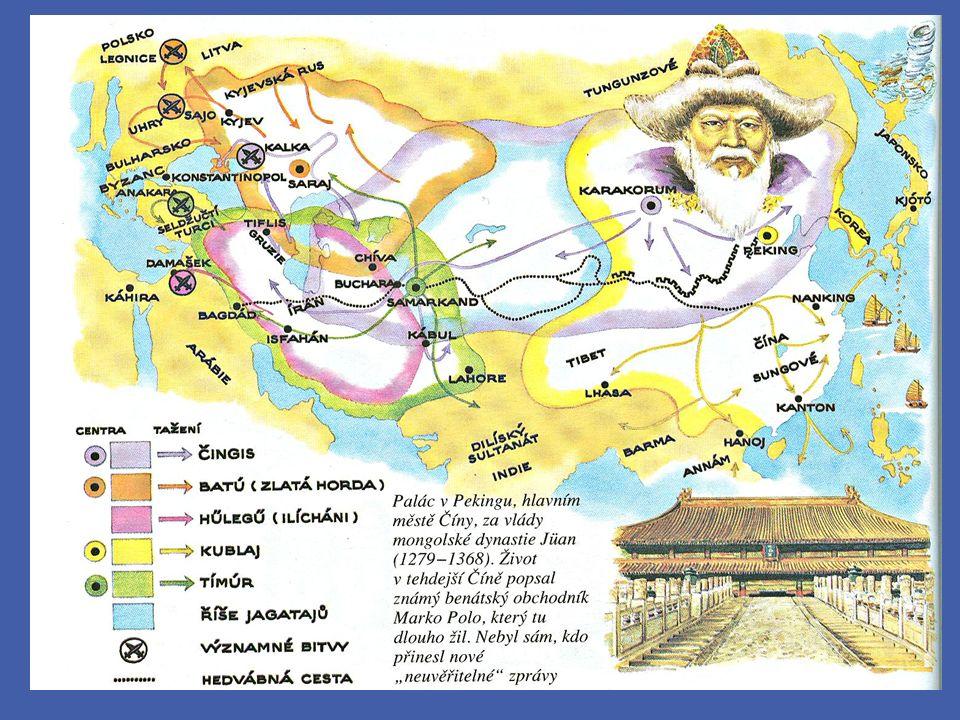 Opakování – co víme o Polsku Boleslav Chrabrý (992 – 1025) energickým vládcem, nevlastní bratry vyhnal ze země, sám se ujal vlády spojenec císaře Oty III.