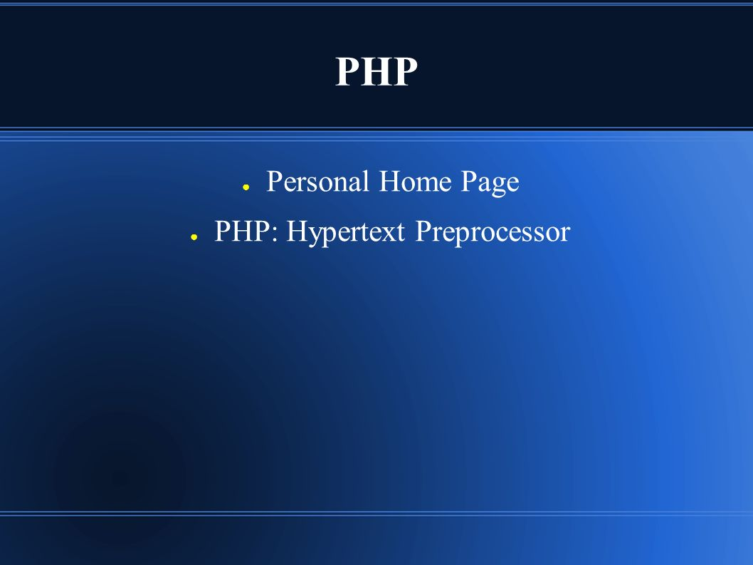 Obsah ● PHP ● Základy ● Větvení – if, switch, generování obsahu ● Cykly