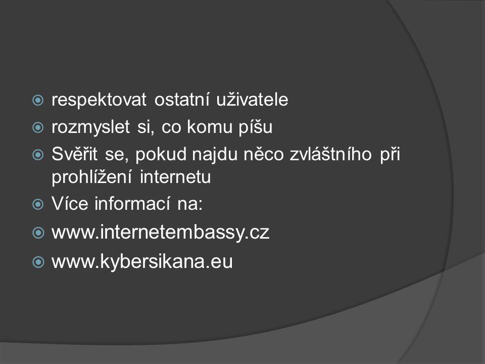 Zdroj  http://www.kybersikana.eu/2011/07/centr um-bezpecnosti-pro-rodice-deti.html
