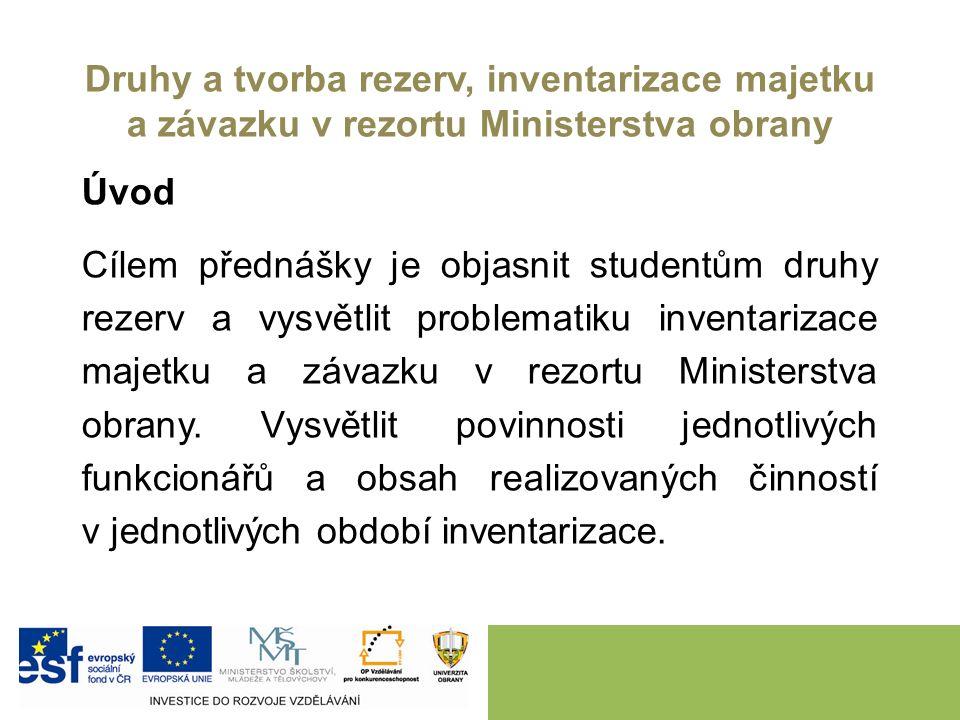 Prostudovat RMO č.48/2013, RMO č. 82/2013, RMO č.