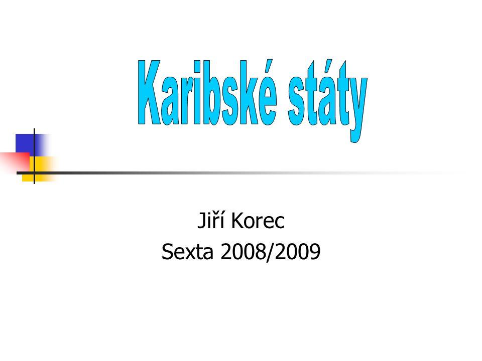 Jiří Korec Sexta 2008/2009