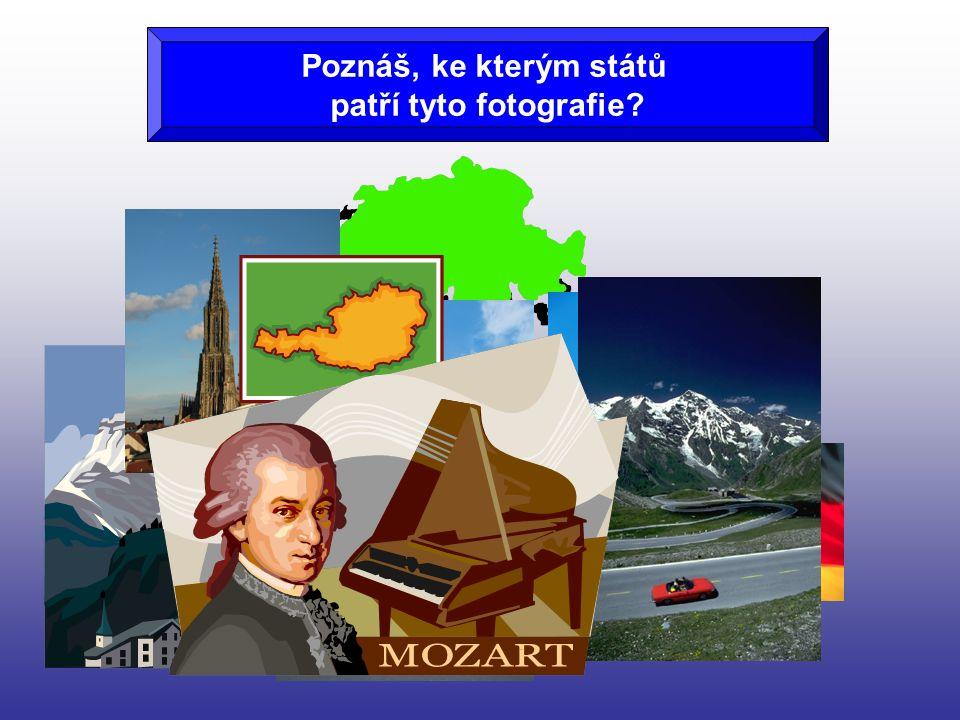 Poznáš, ke kterým států patří tyto fotografie?