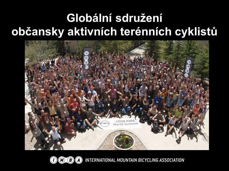 Globální sdružení občansky aktivních terénních cyklistů