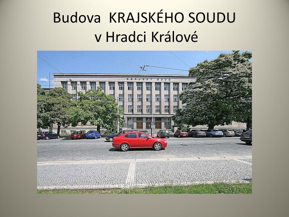 Vrchní soudy - nejvyšší článek českých obecných soudů - rozhoduje v senátu (předseda + dva soudci) - rozhoduje o řádných opravných prostředcích proti rozhodnutím krajských soudů (tam, kde tyto soudy rozhodují v prvním stupni) Působnost je rozdělena mezi Vrchní soud v Praze a Vrchní soud v Olomouci