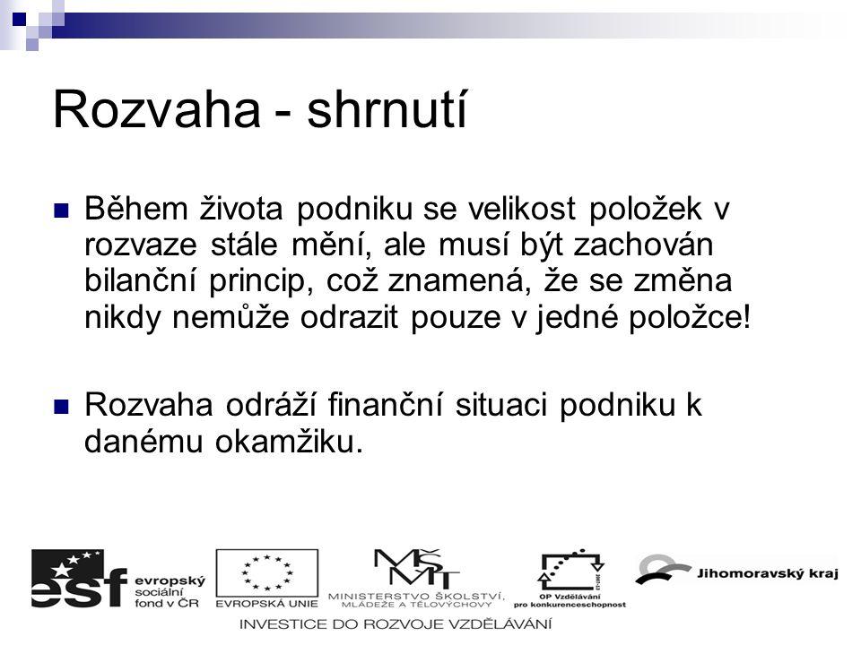 Použitá literatura SCHOLLEOVÁ, Hana.Ekonomické a finanční řízení pro neekonomy.