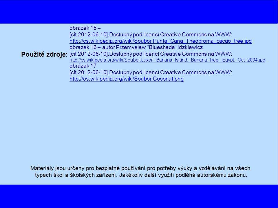 obrázek 8 - autor Brocken Inaglory [cit.2012-06-10].Dostupný pod licencí Creative Commons na WWW: http://cs.wikipedia.org/wiki/Soubor:Tarantula_IMG_9229g.JPG obrázek 9 [cit.2012-06-10].Dostupný pod licencí Creative Commons na WWW: http://cs.wikipedia.org/wiki/Soubor:Bradypus.jpg obrázek 10 – autor Raul654 [cit.2012-06-10].Dostupný pod licencí Creative Commons na WWW: http://cs.wikipedia.org/wiki/Soubor:Male_silverback_Gorilla.JPG Obrázek 11 – autor David M.