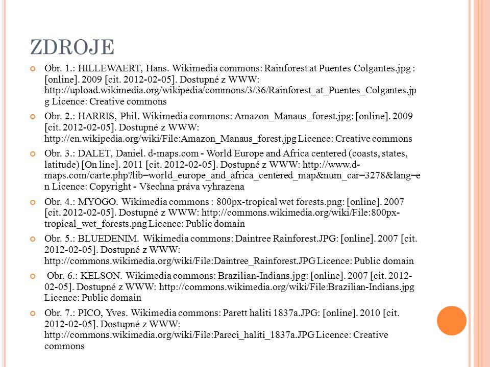 ZDROJE Obr. 1.: HILLEWAERT, Hans.