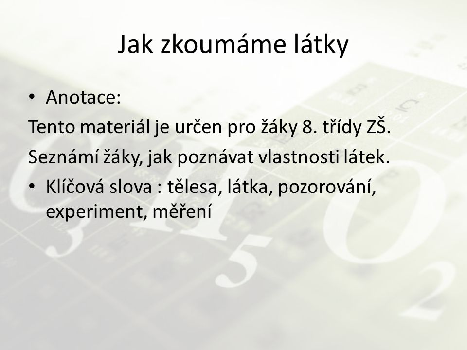 Zdroje a citace Zschemie.euweb.cz: Různorodé směsi [online].