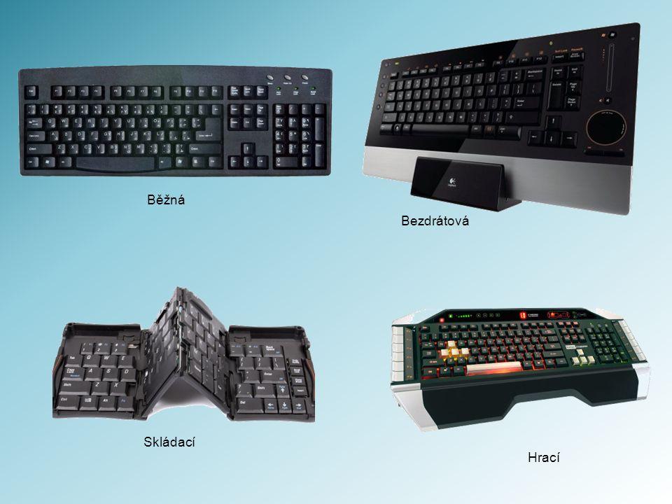 Úkol - doplň součásti PC