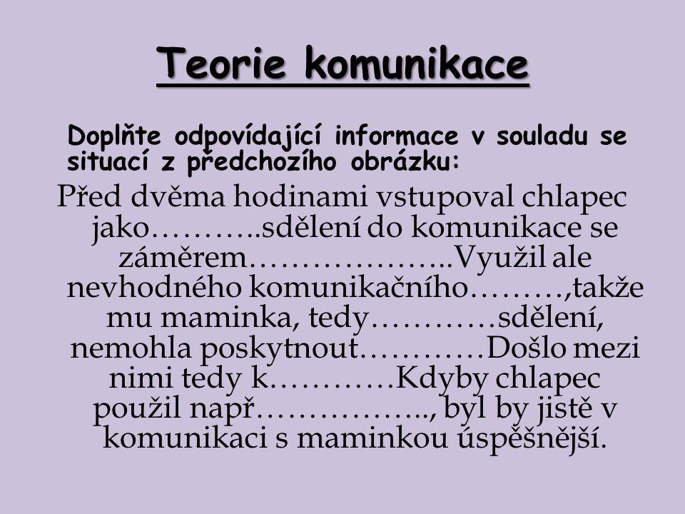 Zdroje a literatura: Odmaturuj z českého jazyka.Brno : Didaktis, s.