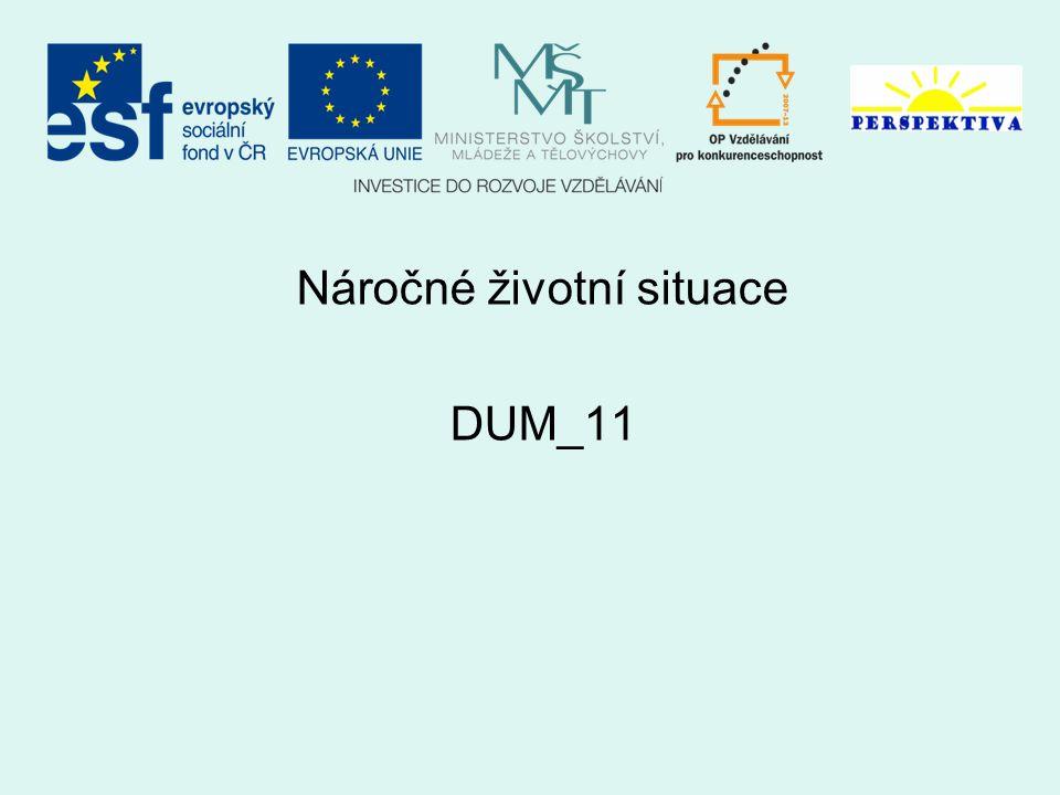 Náročné životní situace DUM_11